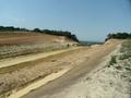 Autostrada A1 Orastie - Sibiu / Km 63 / August 2012