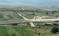 Autostrada A1 Orastie - Sibiu / Km 76 / August 2012