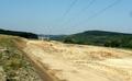 Autostrada A1 Orastie - Sibiu / Km 79 / August 2012