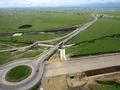 Autostrada A1 / Nod rutier Sibiu Vest - Sura Mica / Km82