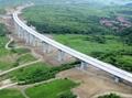 Autostrada A1 / Viaduct Aciliu KM62 - 63