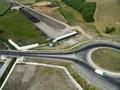 Autostrada Orastie Sibiu, Iulie 2012, Km 82