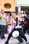 Brincadeira - In ritmul tobelor - FITS 2013