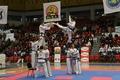 Campionatul National de Taekwondo Juniori si Seniori Sibiu 2010
