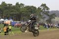 Campionatului National de Endurocross Sibiu 2011(Etapa 2)