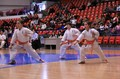 Campionatului National de karate Kata