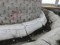 Centura Sibiului, Podul Nr 17, 5 noiembrie 2012