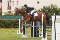 Concursul National de Sarituri peste obstacole Sibiu 2015