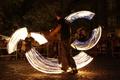 Crispus la Festivalul Medieval Cetati Transilvane 2010