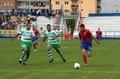 CSU Vointa Sibiu - Steaua Bucuresti (1 - 1)