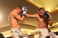 Alexandru Avram vs Cosmin Aron / K1 Sibiu 2012