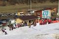 Cupa Sperantei la Ski / Etapa 1 / Partia Trecatoarea Lupilor