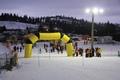 Cupa Sperantelor Sibiene la Ski 2011 / Etapa 3