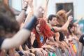 Deathstars la Artmania Festival Sibiu 2012