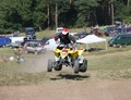 Endurocross Sibiu 200 ATV