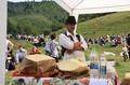 Festivalul Branzei si al Tuicii 2008