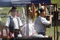 Festivalul Branzei si al Tuicii / Rasinari 2010