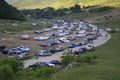 """Festivalul """"Bujorul de munte"""" Gura Raului 2011"""