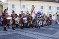 Stegariii din Arezzo - FITS 2011