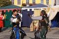 Festivalul Medieval Cetati Transilvane 2009