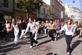 Flash Mob Sibiu 2009