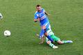 Fotbal: Vointa Sibiu - Tg. Mures (1-1)