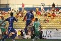 Fotbal: Vointa Sibiu vs Pandurii Tg. Jiu (0-0)
