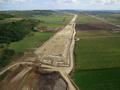 Autostrada A1 Orastie - Sibiu / KM73 / 31 August 2013