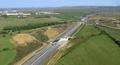 Autostrada A1 / KM81 / Podet peste paraul Rusciori / 31 August 2013