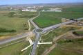 Autostrada A1 / Nod rutier Sibiu Vest - Sura Mica / 31 August 2013
