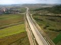Autostrada A1 / KM55 / Apoldu de Jos DJ143B / 31 August 2013