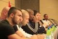 """Local Kombat """"10 ani in RING!"""" Sibiu 2010"""