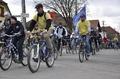 Marsul Biciclistilor Sibiu 2011