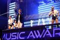 Faydee la Media Music Awards 2013