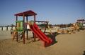 Ocna Sibiului: Spatiu de joaca pt copii
