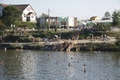 Ocna Sibiului: Lacul Ocnita