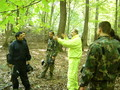 Paintball in Sibiu