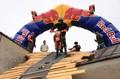 Red Bull Romaniacs 2008 - DELAUTOUR Mark