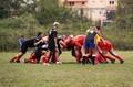 Rugby amical: CSM Sibiu - CSS Baia Mare