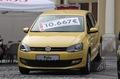 """VW Polo la Salonul Auto """"Masinaria 2010"""""""