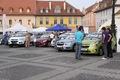"""Chevrolet la Salonul Auto """"Masinaria 2010"""""""