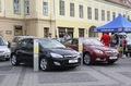 """Opel Astra si Insignia la """"Masinaria 2010"""""""