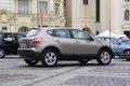 """Nissan Qashqai la """"Masinaria 2010"""""""