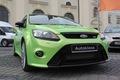 "Ford Focus RS la  ""Masinaria 2010"""