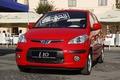 Salonul Auto Masinaria 2010 - Hyundai i10