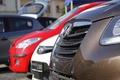 Salonul Auto Masinaria 2010 - septembrie 2010