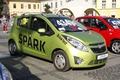 Salonul Auto Masinaria 2010 - Chevrolet Spark