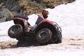 ATV & QUAD la Serbarile Zapezii Balea Lac 2010