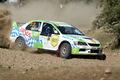Shakedown Raliul Sibiului 2012 / Etapa IRC