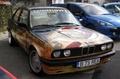 BMW la Sibiu Auto Moto Show 2010